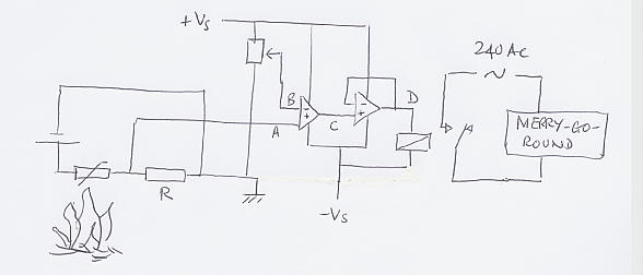 two very simple devices to use in sensor circuits are the ldr and the thermistor